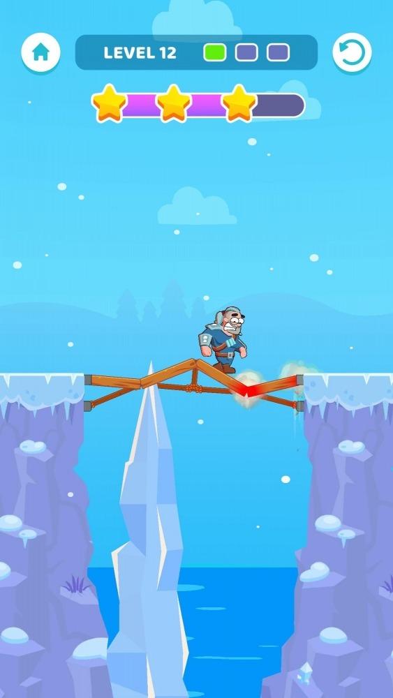 Bridge Masters Android Game Image 4