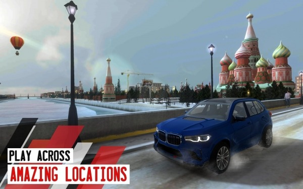 Driving School Sim Android Game Image 2