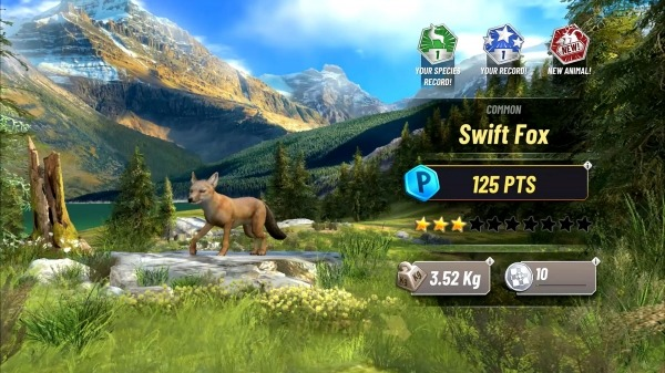 Hunting Clash: Hunter Games - Shooting Simulator Android Game Image 1