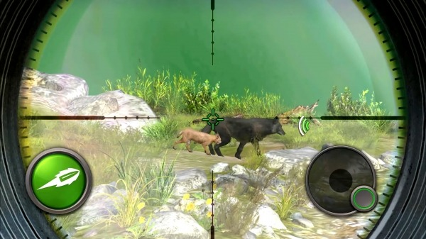Hunting Clash: Hunter Games - Shooting Simulator Android Game Image 3