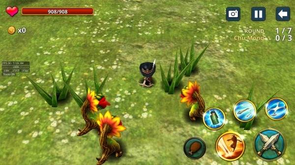 Demong Hunter - Action RPG Android Game Image 2