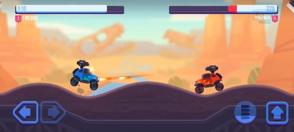 Power Machines! Android Game Image 1