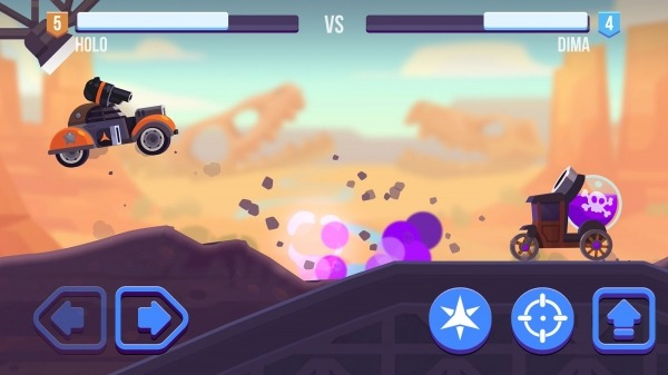 Power Machines! Android Game Image 3