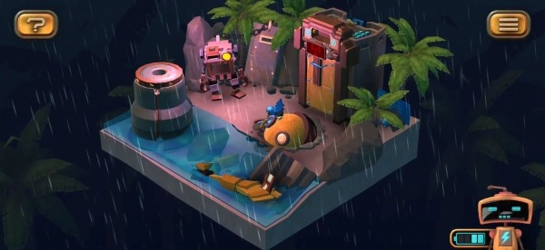 Tiny Robots Recharged Android Game Image 3