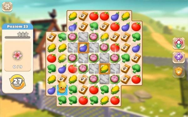 Big Farm: Home & Garden Android Game Image 4