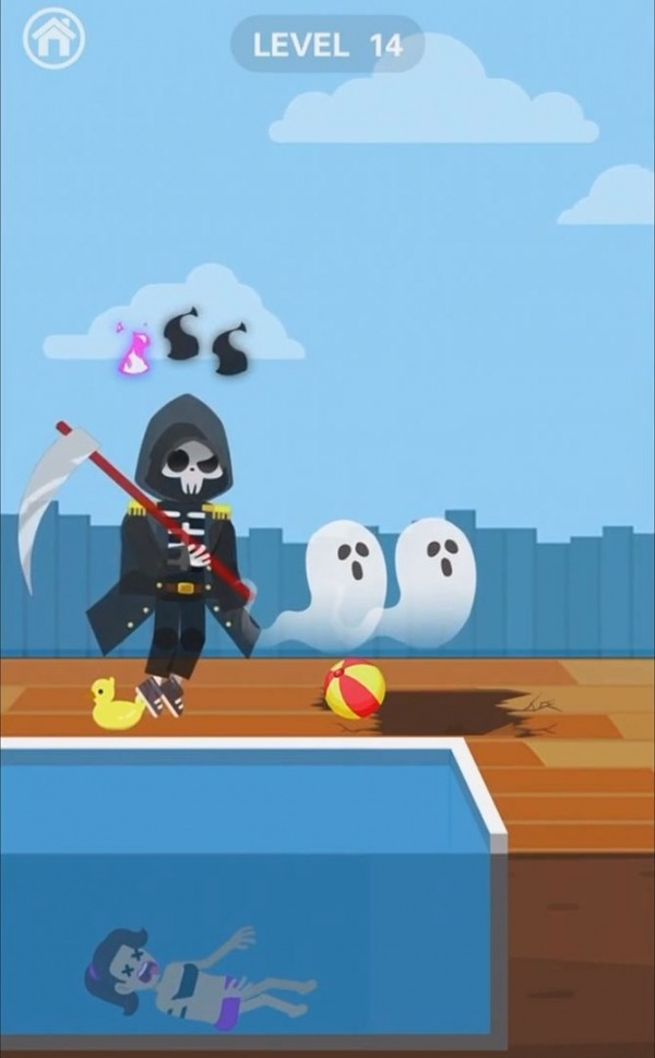 Death Incoming! Android Game Image 3