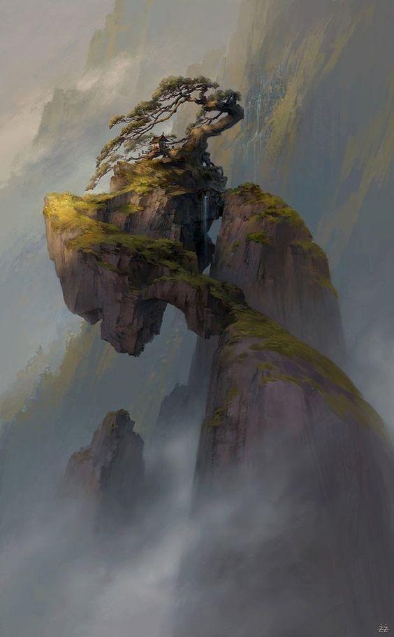 Nature Mobile Phone Wallpaper Image 1