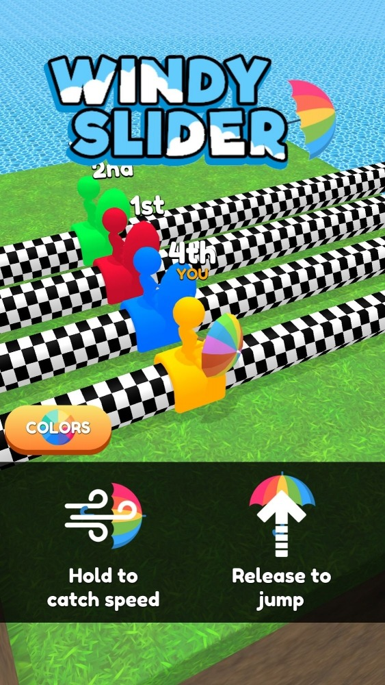 Windy Slider Android Game Image 1