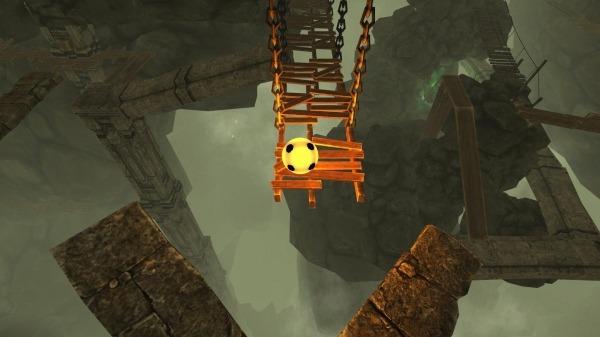 Dungeon Ball - Balance Ball Android Game Image 3