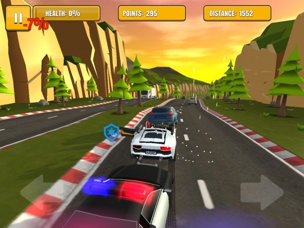 Faily Brakes 2 Android Game Image 2