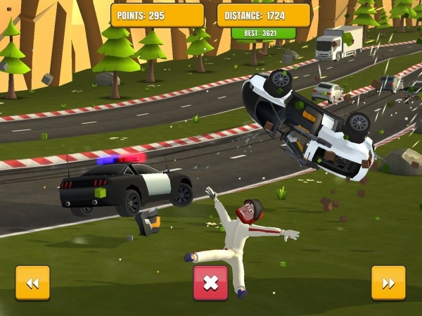 Faily Brakes 2 Android Game Image 4