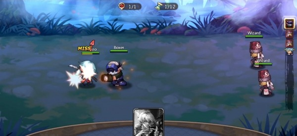 The Last Ninja: Origin Android Game Image 4