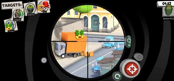 Snipers Vs Thieves: Classic! Android Game Image 2