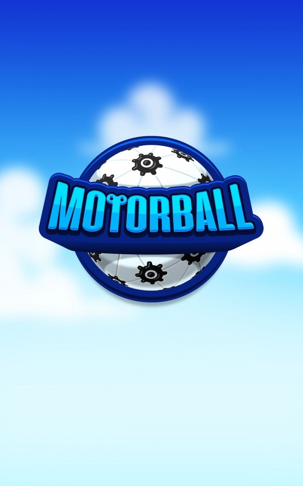 Motorball Android Game Image 1