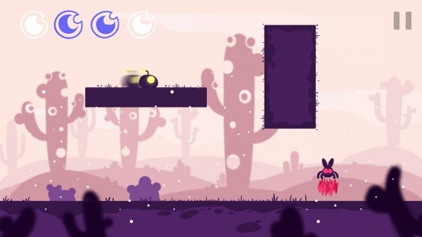 Wobble Up Android Game Image 2