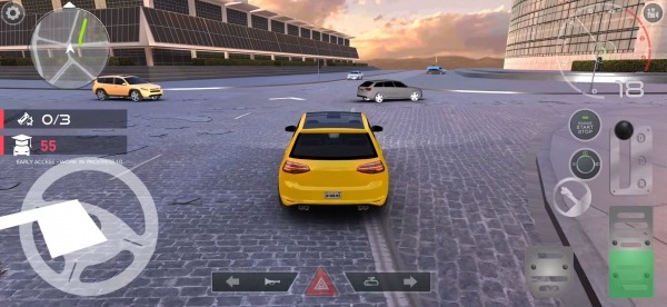 PetrolHead : Traffic Quests - Joyful City Driving Android Game Image 2
