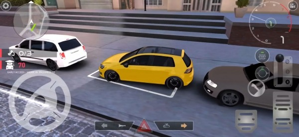 PetrolHead : Traffic Quests - Joyful City Driving Android Game Image 3