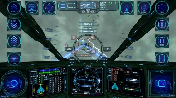 Arvoch Space Combat Android Game Image 3
