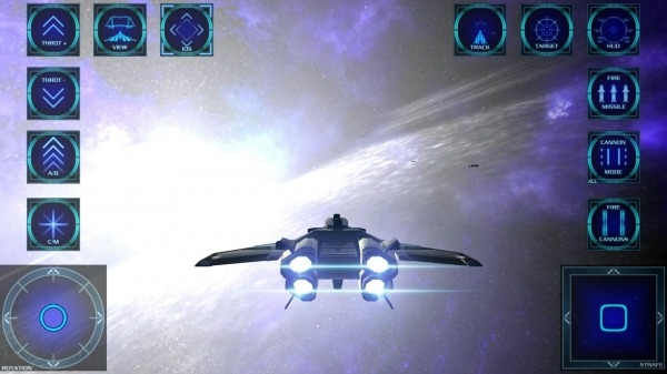 Arvoch Space Combat Android Game Image 4