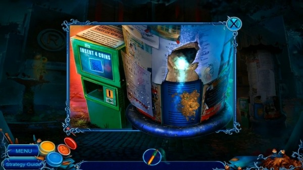 Hidden Objects - Mystery Tales: Art And Souls Android Game Image 1