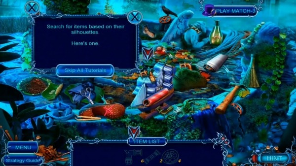 Hidden Objects - Mystery Tales: Art And Souls Android Game Image 2