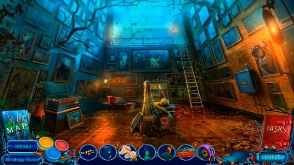Hidden Objects - Mystery Tales: Art And Souls Android Game Image 3