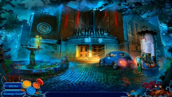 Hidden Objects - Mystery Tales: Art And Souls Android Game Image 4