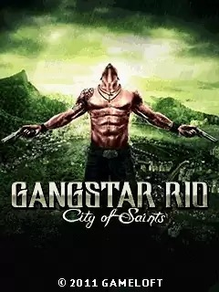 Gangstar Rio: City Of Saints Java Game Image 1