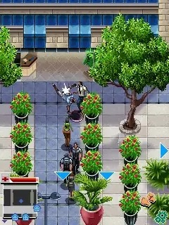 Gangstar Rio: City Of Saints Java Game Image 3