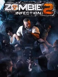 Zombie Infection 2 Java Game Image 1
