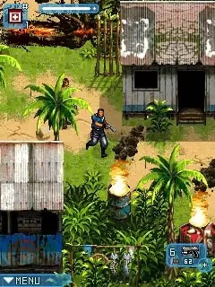 Zombie Infection 2 Java Game Image 2