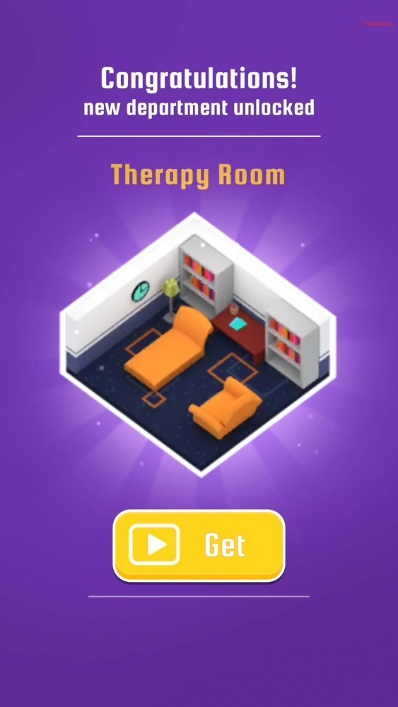 Hospital Inc. Android Game Image 4