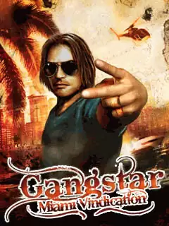 Gangstar: Miami Vindication Java Game Image 1