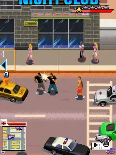 Gangstar: Miami Vindication Java Game Image 2