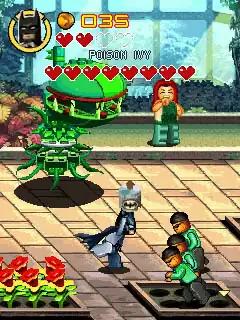 LEGO Batman: The Mobile Game Java Game Image 4