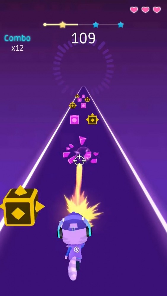 Beat Trigger Android Game Image 3