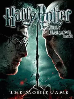 Harry Potter And The Deathly Hallows: Part 2 Java Game Image 1