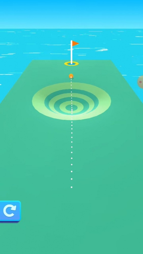 Perfect Golf - Satisfying Game Android Game Image 4