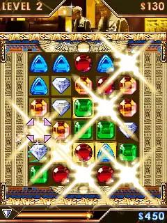 Diamond Twister Java Game Image 2