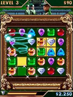 Diamond Twister Java Game Image 3