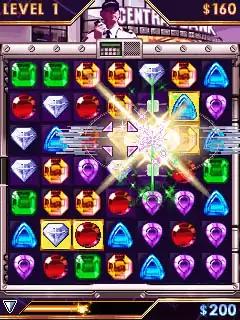 Diamond Twister Java Game Image 4