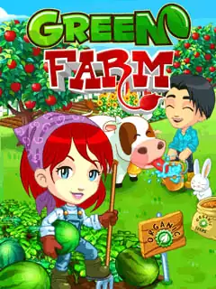 Green Farm Java Game Image 1