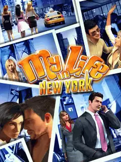 My Life In New York Java Game Image 1