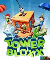 Tower Bloxx Java Game Image 1