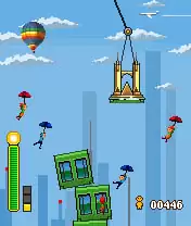 Tower Bloxx Java Game Image 2