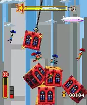 Tower Bloxx Java Game Image 3