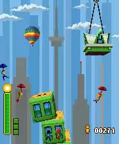 Tower Bloxx Java Game Image 4