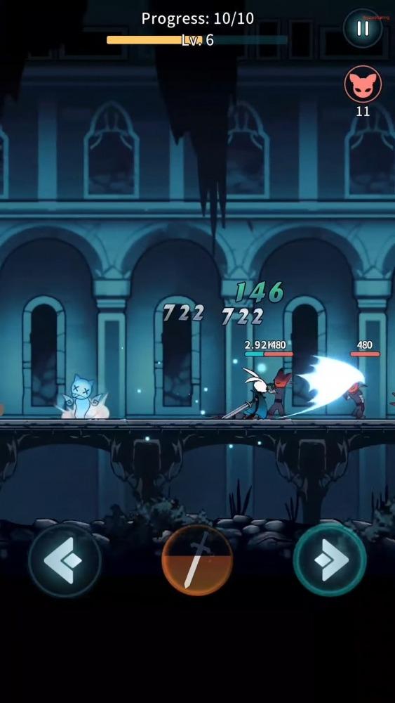 Bangbang Rabbit! Android Game Image 3