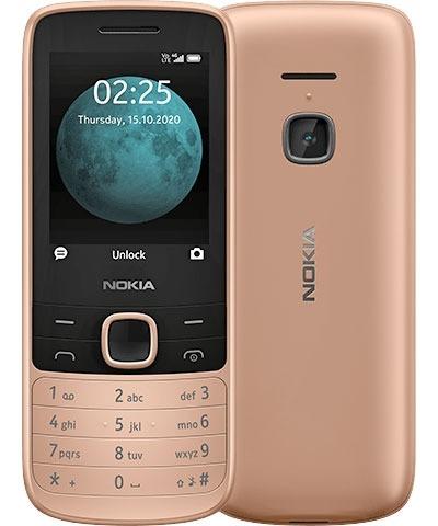 Nokia 225 4G Image 1
