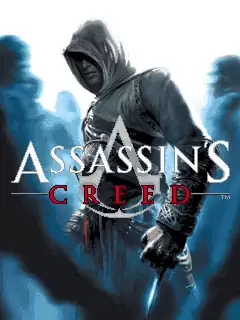 Assassin's Creed Java Game Image 1